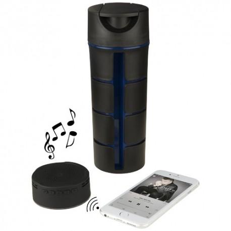 Flacon audio Bluetooth® Rhythm