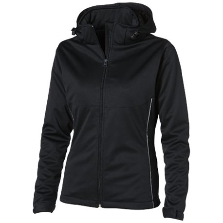 Padded Softshell Cromwell femme