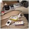 Chargeur de voiture 4 Ports QC 3.0