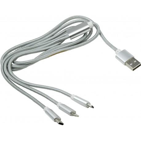 Câble de charge