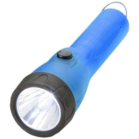 Lampe torche Subra