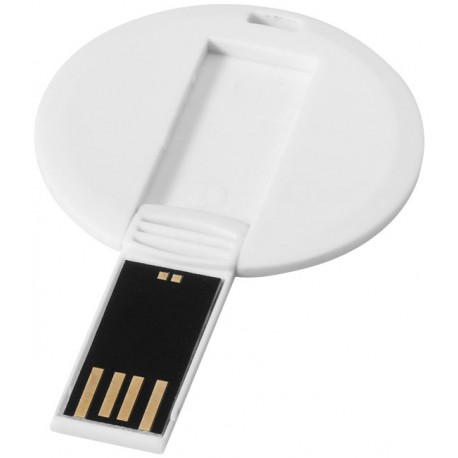 CLE USB CIRCULAIRE