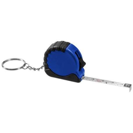 Porte-clés mètre-ruban 1 m Habana