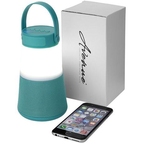 Enceinte lumineuse Bluetooth® Lantern