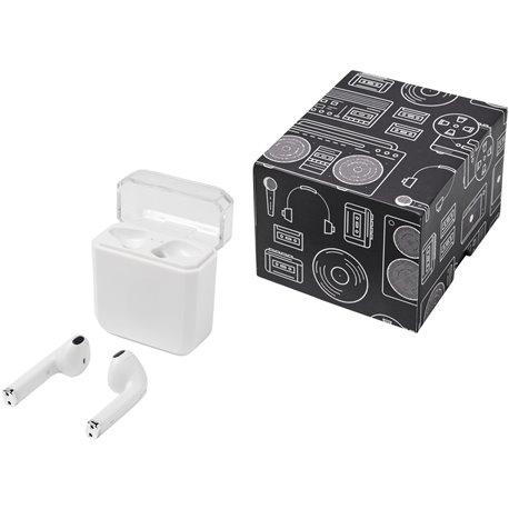 Écouteurs à appariement automatique Braavos True Wireless