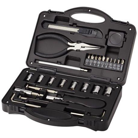 Boîte à outils 28 pièces