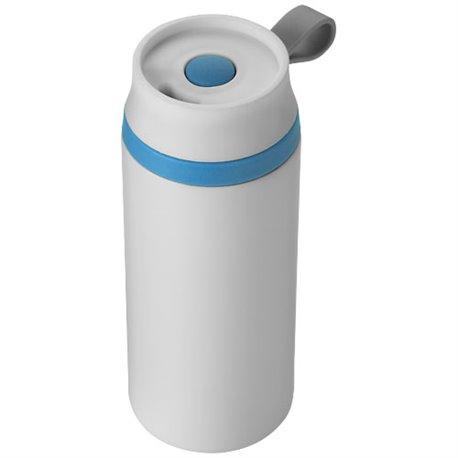Bidon isotherme garanti anti-fuites Flow